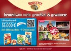 Kampagnenstart: ROUGETTE together